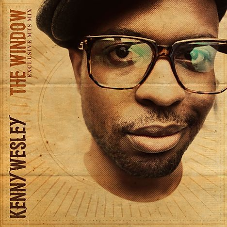 Art - Kenny Wesley - The Window (MTS Rem