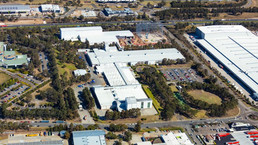 Charter Hall Take Up Arnotts Huntingwood Estate Offer