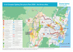 Sydney's next wave of change: $87bn of Infrastructure Projects