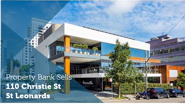 PropertyBank sells in St Leonards