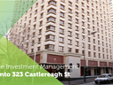 LaSalle Investment Management pile into to 323 Castlereagh St