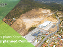 Frasers Acquire Keperra quarry for new Masterplanned Community