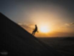 Rock Climbing in Saudi Arabia