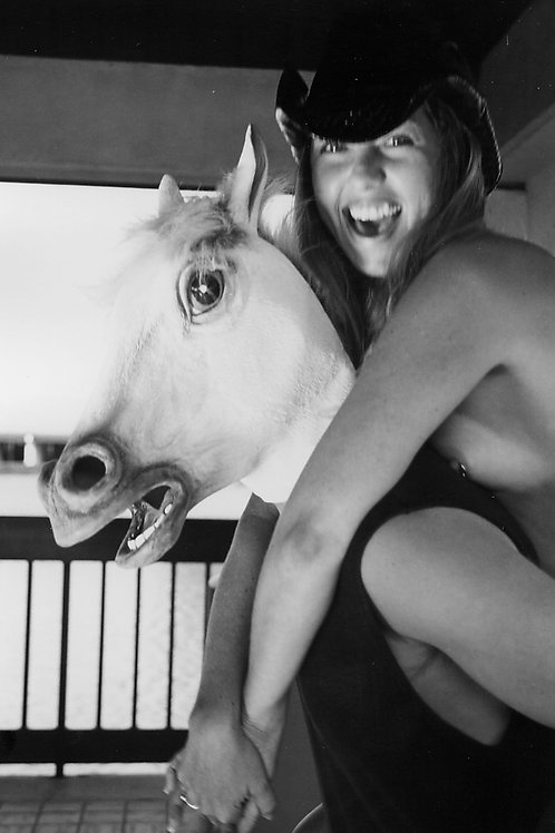 Equus & Laughter
