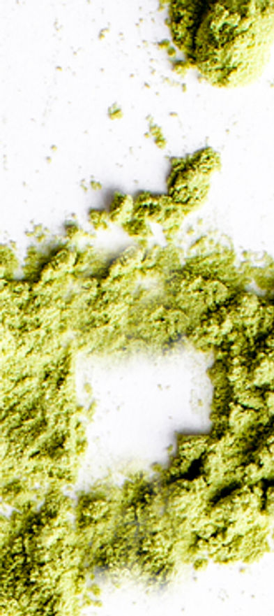 Word superfood piled of 