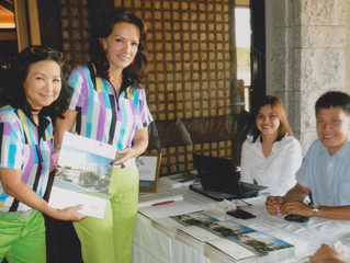 Tres Palmas Supports Golf Tournament