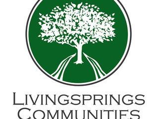 The New Livingsprings Website