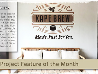 Kape Brew