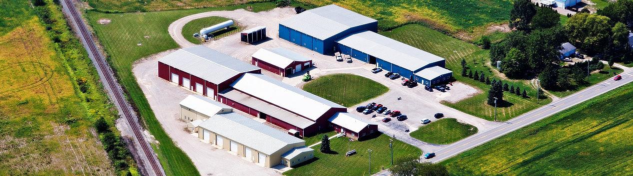 Manufacturing facility in northwest Ohio