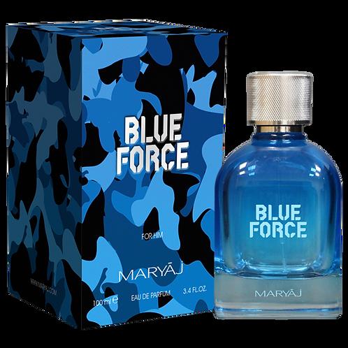 BLUE FORCE EDP
