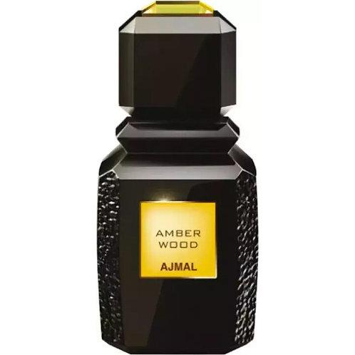 Ajmal Amber Wood EDP Eau de Parfum 100 ml