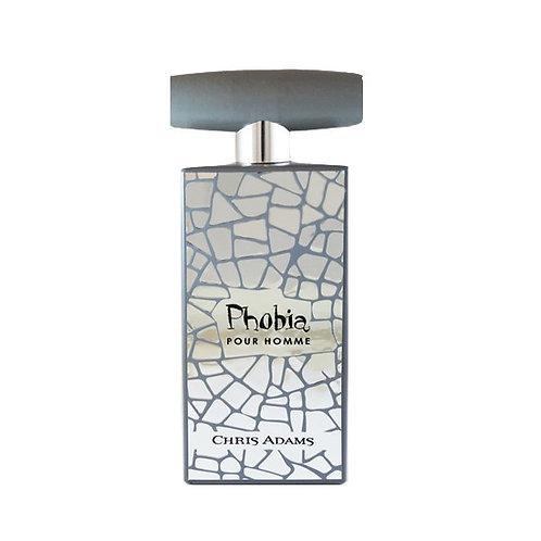 Phobia Man Eau De Parfum für Männer - 100 ml