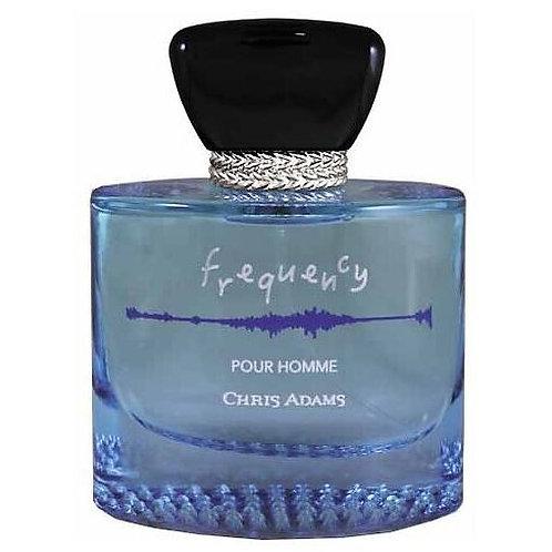 FREQUENCY 100ml Eau De Parfum Damen Duft
