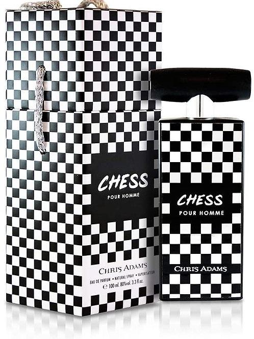 Ghess Eau De Parfum für Männer - 100 ml