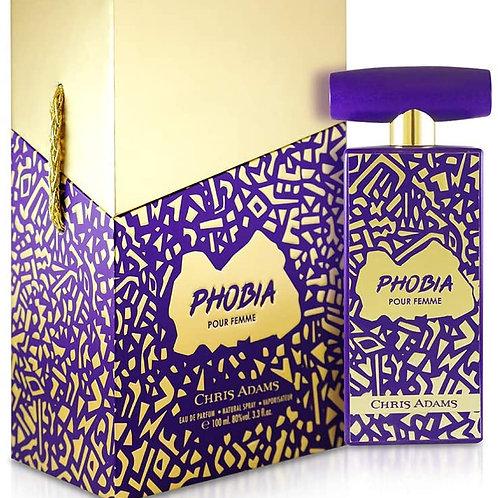 Phobia Eau De Parfum für Damen- 100 ml
