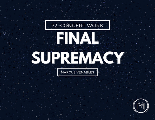Final Supremacy