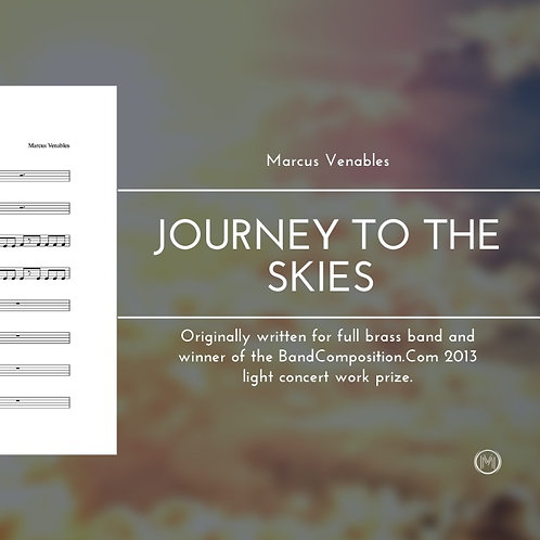Journey to the Skies