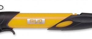 Pump Mini Telescopic Folding T-Handle Yellow