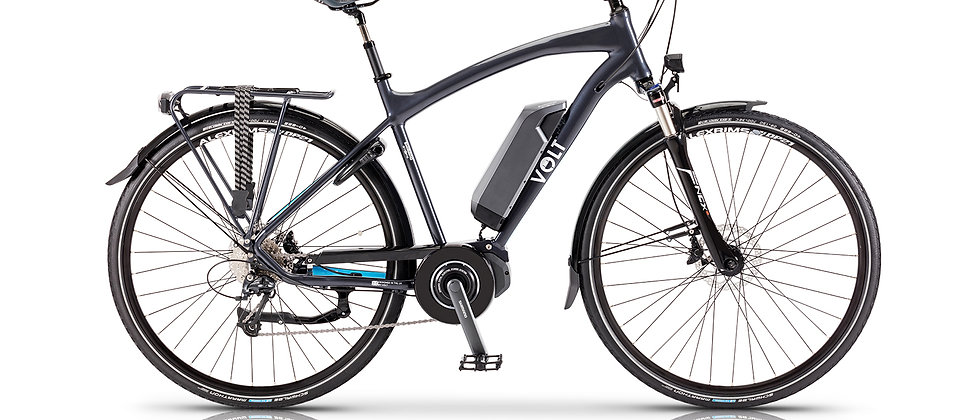 2021 VOLT CONNECT SHIMANO STEPS E-BIKE