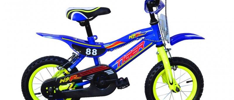 2020 TIGER MOTO 88 BOYS BIKE