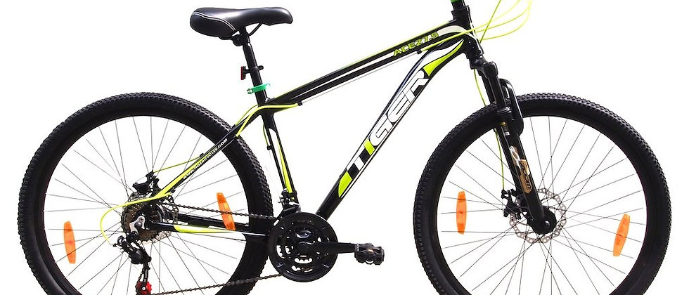 2020 TIGER ACE 27.5 MTB YELLOW