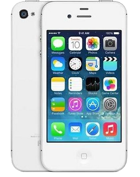 Apple-iPhone-4S-White-or-Silver-16GB-Unl