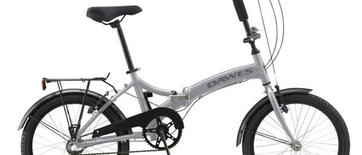 2020 DAWES DIAMOND FOLDER