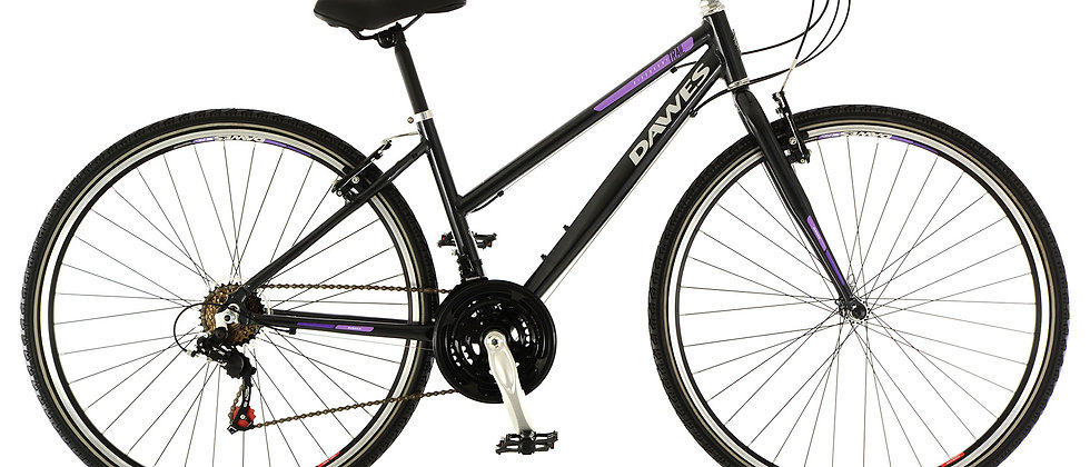 2020 DAWES DISCOVERY TRAIL LOW STEP LADIES