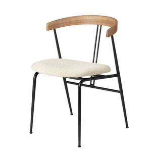 Violin Dining Chair