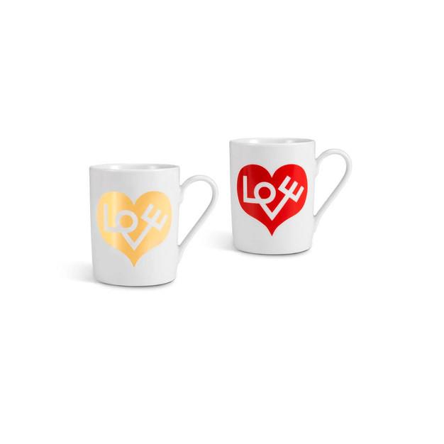 Coffee Mugs Collection