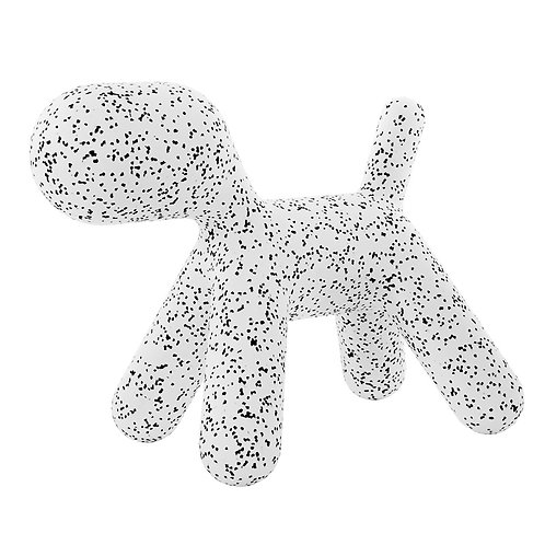 Puppy Dalmatian by Magis