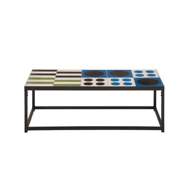 Vitti Coffee Table
