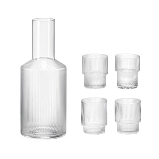 Ripple Glass Collection