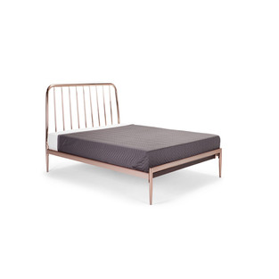 Alana Double Bed