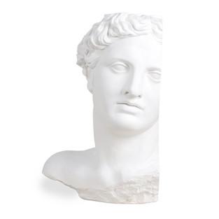 Plaster Statue Apollo