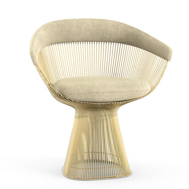 Platner Gold Collection