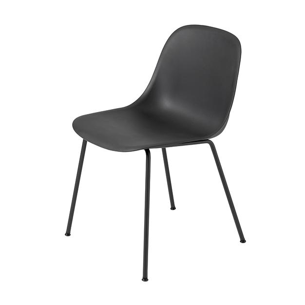 Fiber Side Chair (Tube Base)