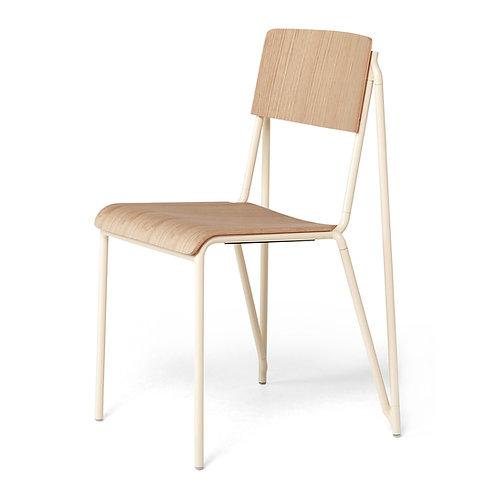 Petit Standard Chair by Hay