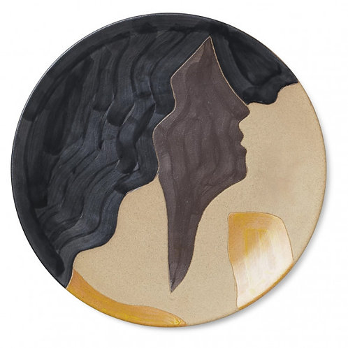 Ceramic Platters by Ferm Living