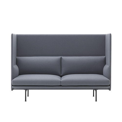Outline Collection by Muuto