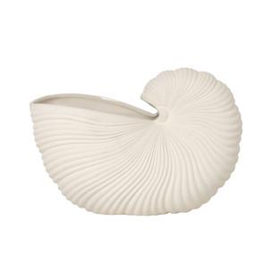Shell Pot Vase