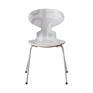 Ant Chair Deco Print
