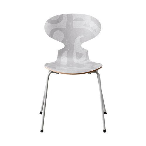 Ant Chair Deco Print by Fritz Hansen