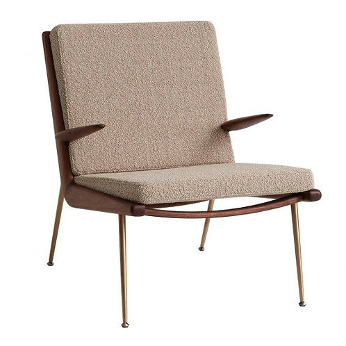 Boomerang Armchair by&tradition