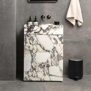 Plinth Sink