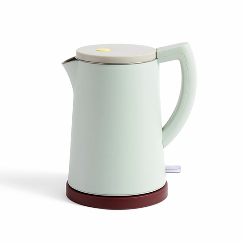 Sowden Kettle by Hay