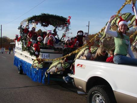 2008 Irving Christmas Parade