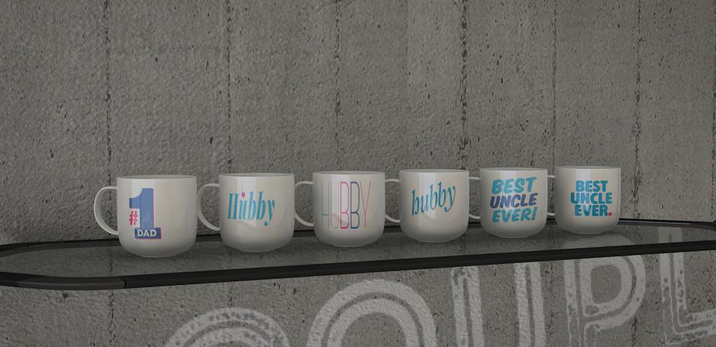 Mugs For Him