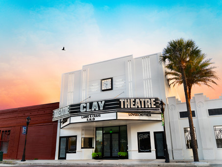 The Clay Theatre - Wedding & Event Venue Spotlight