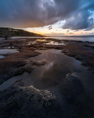 Blue Hour on the Rocks (Paul Farace) WEB